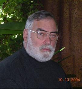 Один из основателей специальности «Архитектура» в Иркутском политехническом институте