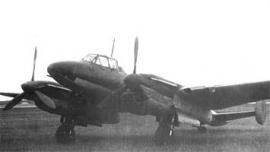 Пе-3бис