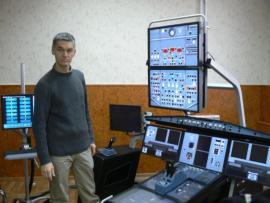 В ноябре 2013 года в колледж поставлен процедурный тренажер французской фирмы eca FAROS самолета А320