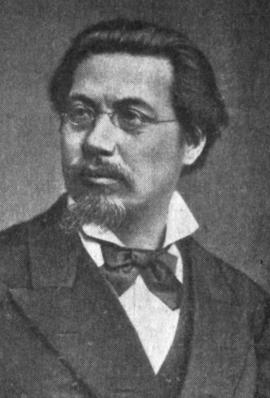 Иван Семёнович Поляков