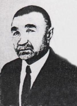 Директор Хужирской семилетней школы, организатор Хужирского краеведческого музея, действительный член Русского географического общества