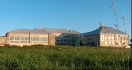 Здание Кутуликской средней школы