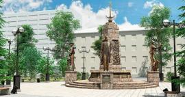 В Иркутске появится памятник морякам