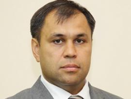 Министр жилищной политики, энергетики и транспорта Иркутской области