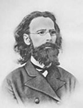 Сибирский историк, публицист, писатель, философ