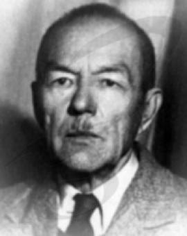 А.А. Ширямов, иркутский большевик, в 1922–1923 член Сиббюро ЦК РКП (б), член Президиума Сиббюро ВСНХ