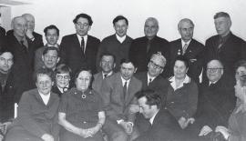 Сибирские писатели