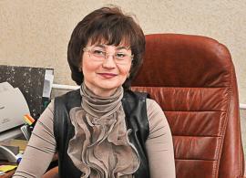 Сидорова Людмила Закировна, директор колледжа