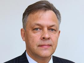 Первый заместитель Председателя Правительства Иркутской области