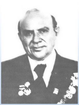 Долгие годы (в 1956–1977) педагогическим училищем руководил заслуженный учитель школы РСФСР Абрам Аронович Сорин