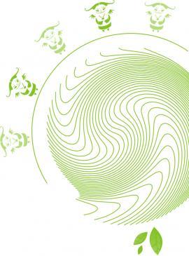 Международная акция «Час зеленого творчества»