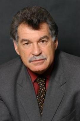 Директор Иркутского областного драматического театра имени Н.П.Охлопкова
