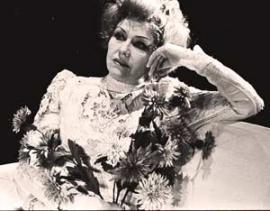 Сыграла около двухсот ролей. В 1995 иркутские журналисты объявили Т.И. Панасюк актрисой года