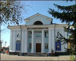 Театр получил в свое распоряжение здание в 1986