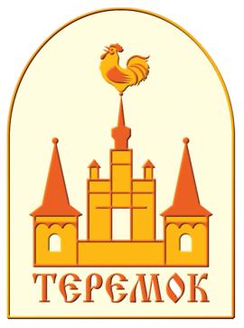 Логотип детского сада №117