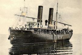 "Ледокол ""Ангара"". До 1917"