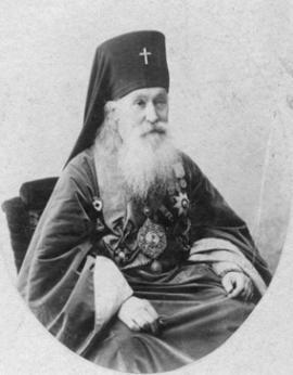 Архиепископ Тихон