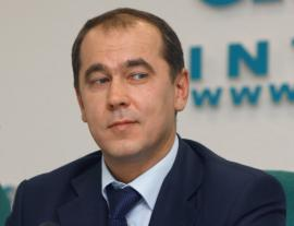 Тишанин Александр Георгиевич
