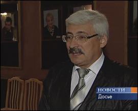 Виктор Токарев - заслуженный работник культуры Российской Федерации