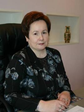 Директор — Топчий Юлия Павловна