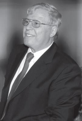 Главный стоматолог Иркутской области, заслуженный врач Российской Федерации, почетный гражданин города Ангарска