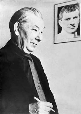 Иркутский литературовед, исследователь творчества сибирских писателей
