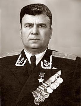 Цисельский М.П.