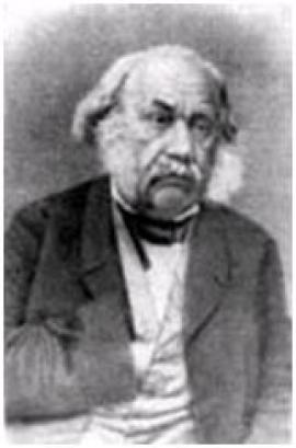 Н.С. Турчанинов