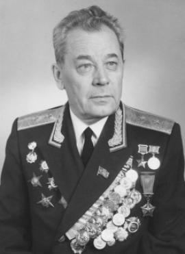 Тюрнев П.Ф.