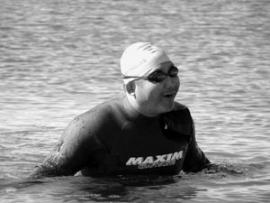 52-летний японец Икараси Кен через 15 часов 45 минут после старта в дельте Селенги финишировал возле поселка Бугульдейка.