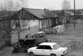 Березовка смотрится крепким селом