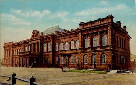 В этом здании происходили различные события и бывали лица, внесшие большой вклад в историю и культуру Иркутска
