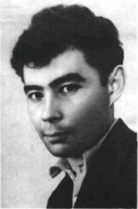 """Идея создания """"Иркутской стенки"""" принадлежала Александру Вампилову"""