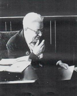 Его лекции вызывали большой интерес. Издал несколько книг. Был видным специалистом по истории Иркутска