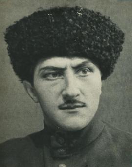 В.К. Венгер