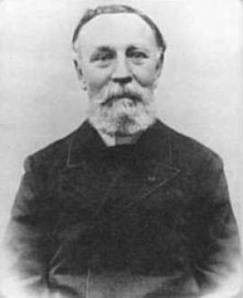 Михаил Иванович Венюков, географ, первым из русских составивший подробное научное описание Приуссурийского края