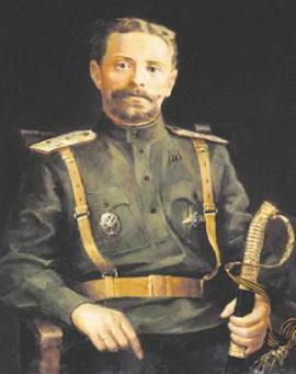 В.О. Каппель