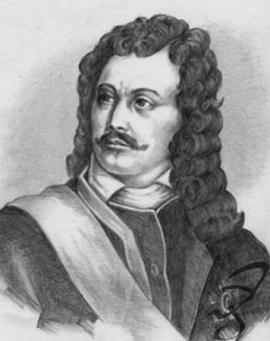 Савва Лукич Владиславич-Рагузинский