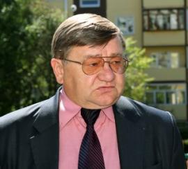 Пётр Александрович Воронин