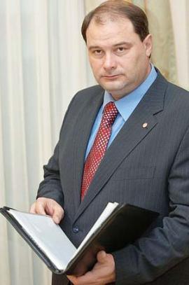 Игорь Эдуардович Есиповский