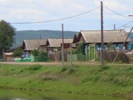 Дома Бирюльского сельского поселения