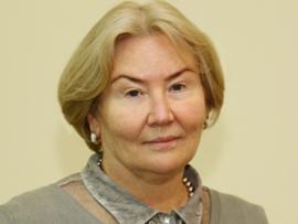 Лариса Иннокентьевна Забродская