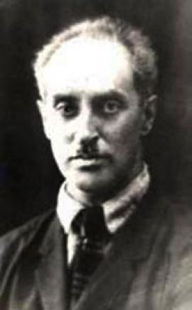 Павел Васильевич Зицерман
