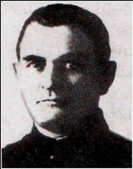 Иван (Ян) Петрович Зирнис