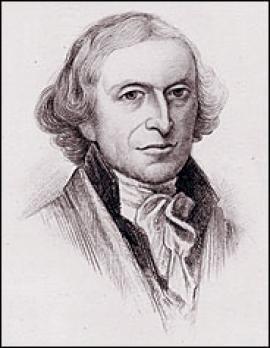 Джон Ледьярд (1759-1789)