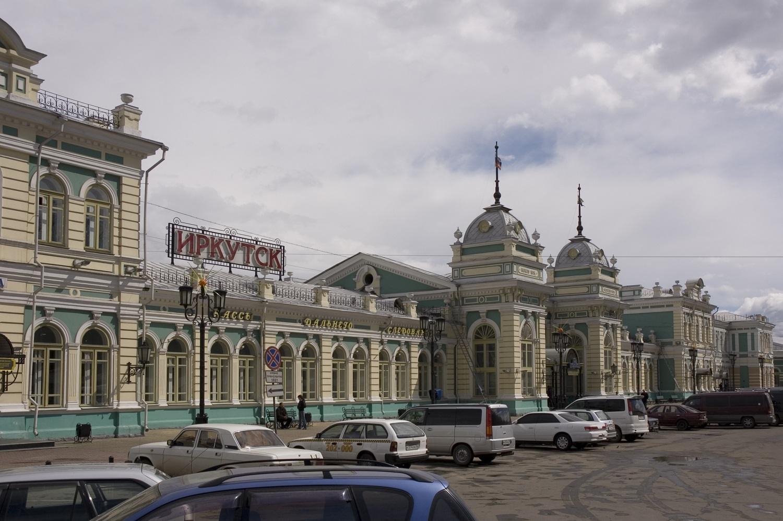 Хаапсалуский железнодорожный вокзал Эстония Visit Estonia